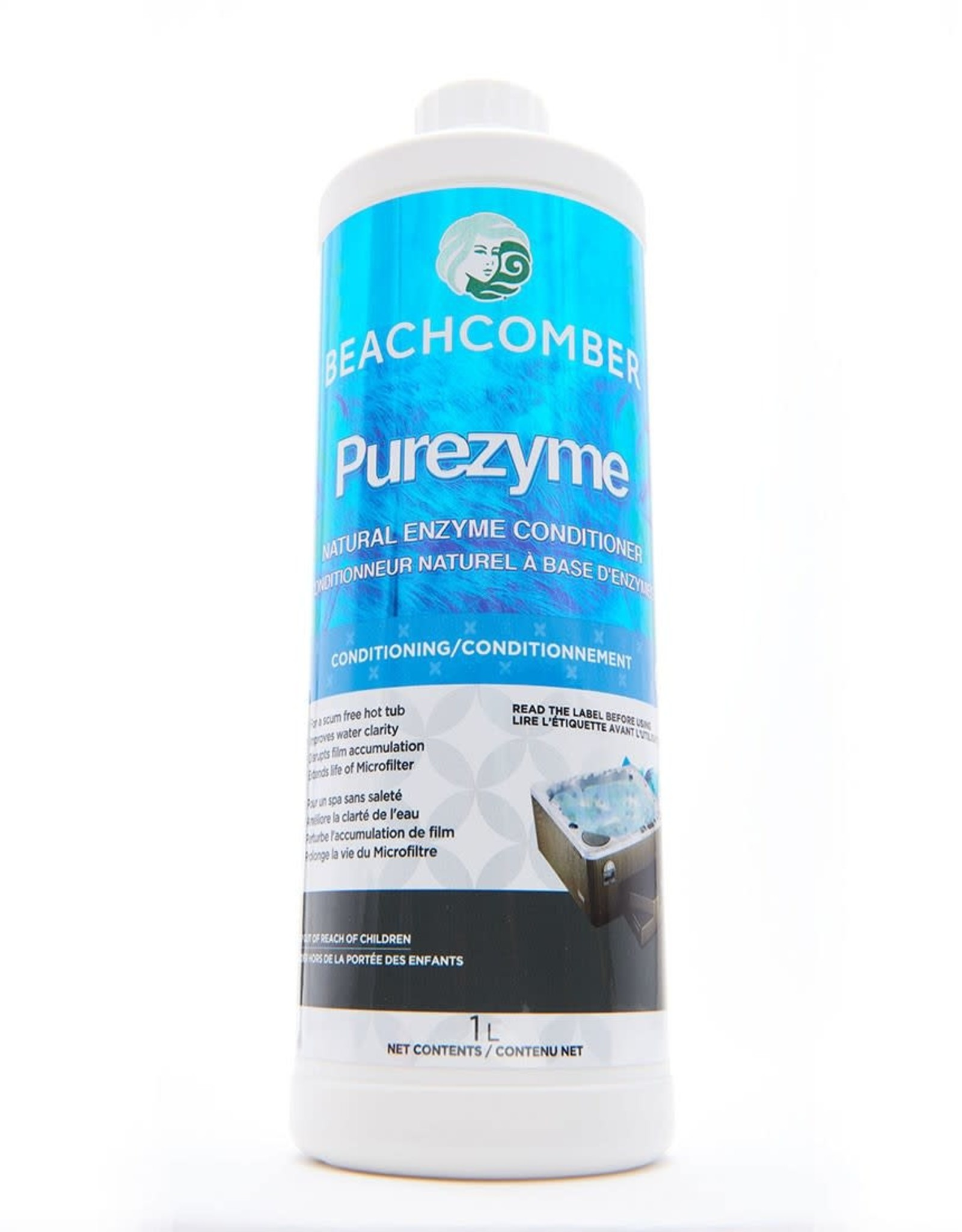 BEACHCOMBER PUREZYME - 1L