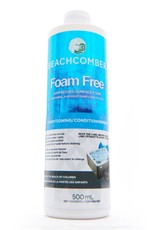 BEACHCOMBER Foam Free - 500mL