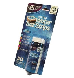 BEACHCOMBER TEST STRIPS - 50