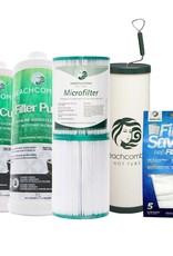 BEACHCOMBER MicroFilter Kit