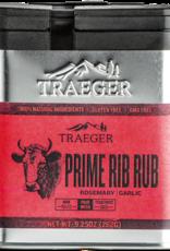 Traeger PRIME RIB RUB 9.25 OZ