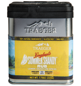 LEINENKUGEL'S SUMMER SHANDY RUB