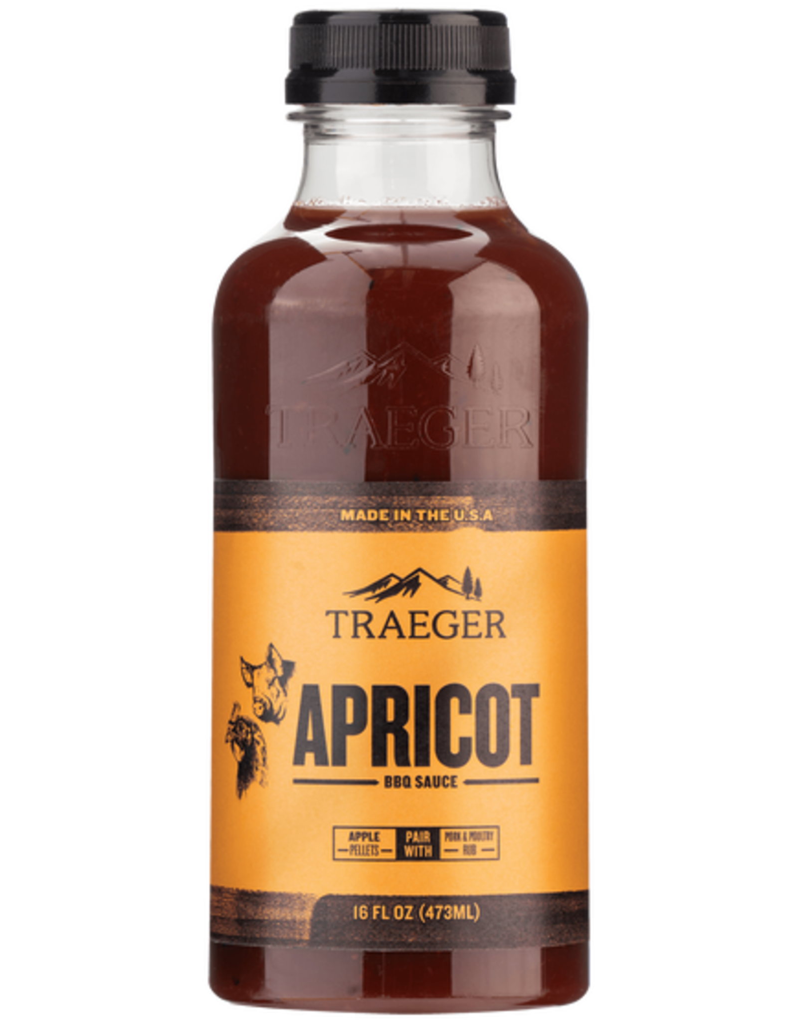 Traeger APRICOT  SAUCE
