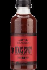 Traeger TEXAS SPICY SAUCE 16 OZ