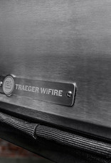 Traeger TIMBERLINE 850 PELLET GRILL