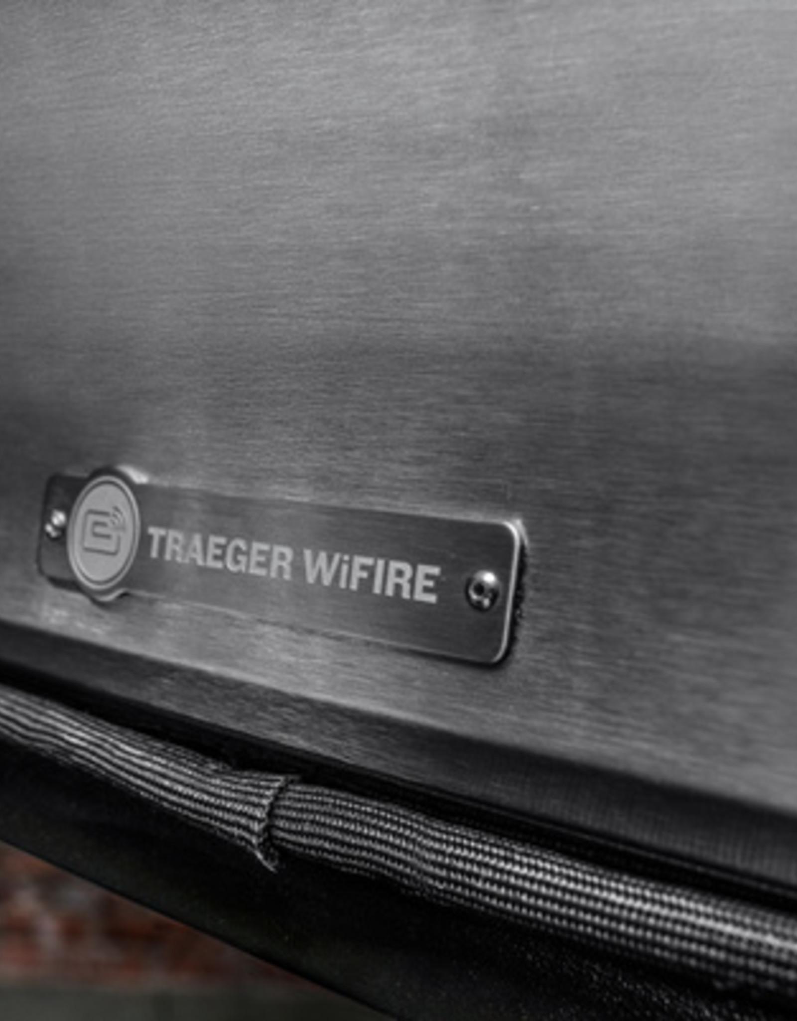 Traeger TIMBERLINE D2 - 850