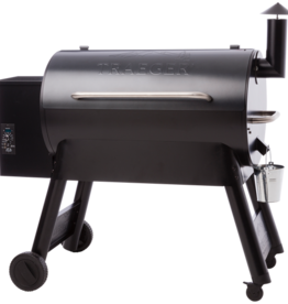 Traeger PRO SERIES 34 (BLUE)