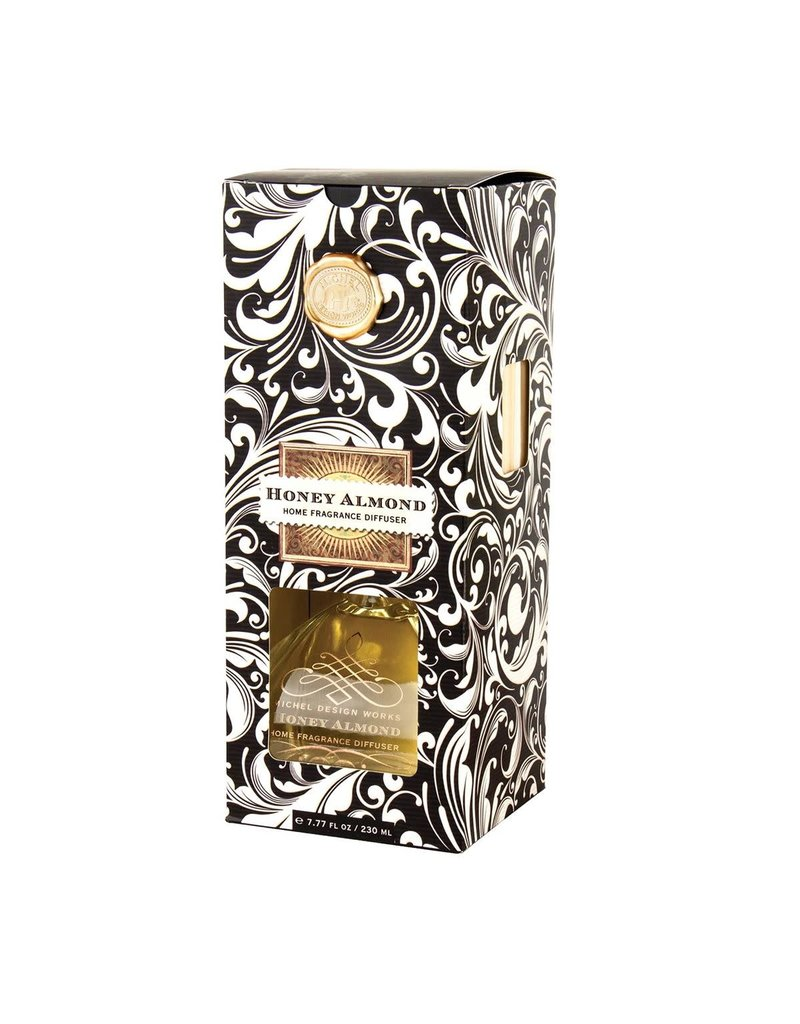 Honey almond diffuser HDF182
