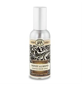 Honey almond room spray HFS182