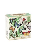 Butterflies little soap