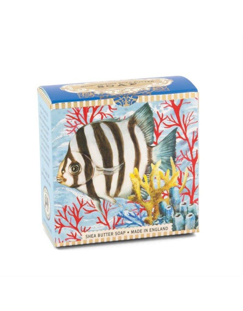 Angel fish little soap