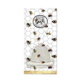 Honey clover pocket tissues