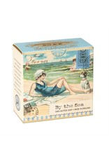 By the sea soap m012