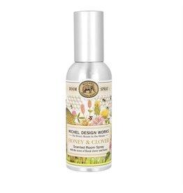 Honey clover room spray HFS 341