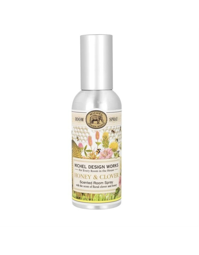 Honey clover room spray HFS 341