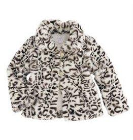 Faux Fur Jacket (12-18M) 11080063