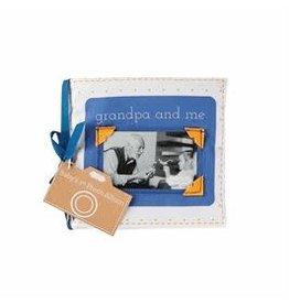 Grandpa & Me Fabric Book 12600058