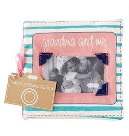 Grandma & Me Fabric Book 12600057
