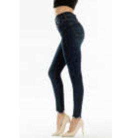 Kancan Super high rise super skinny jeans