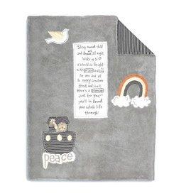 Noah's Ark Blanket 500470091