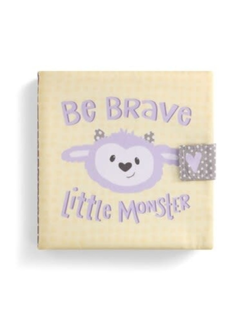 Be Brave Monster Book 5004700809