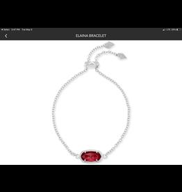 KENDRA SCOTT Elaina Adjustable Chain Bracelet 4217717605
