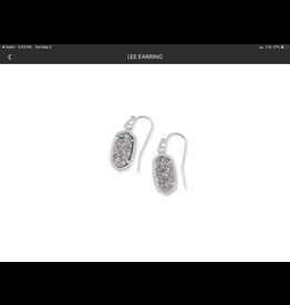 KENDRA SCOTT Lee Drop Earring 4217711450