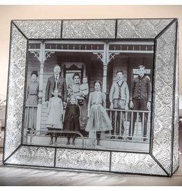 8 x 10 horizontal Vintage frame Pic 126 81h