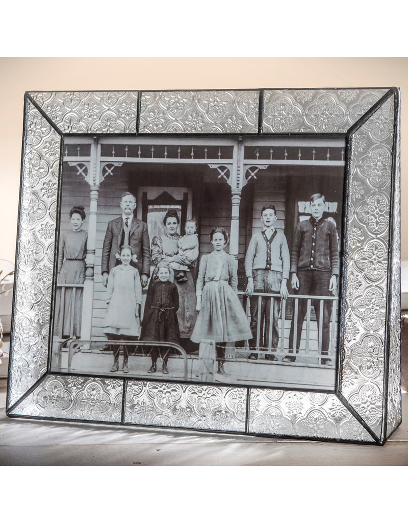 8 x 10 horizontal Vintage frame Pic 126 81