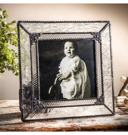 Easel Frame Vintage Frame 4x4 Pic 380