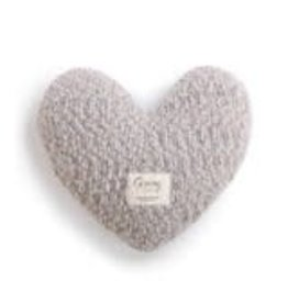 Taupe Giving Heart 1004440009