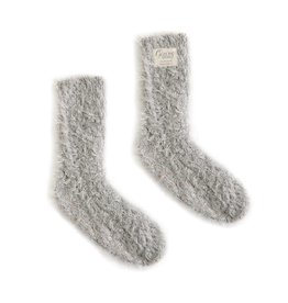Taupe Giving Socks 1004440003