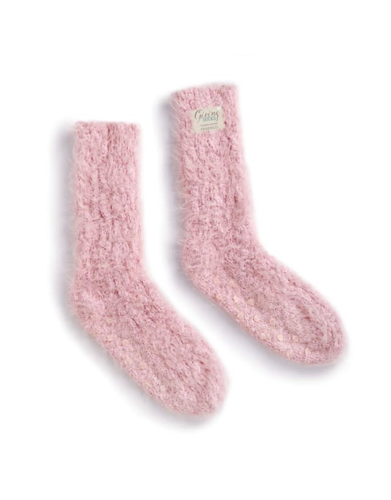 Pink Giving Socks 1094440004