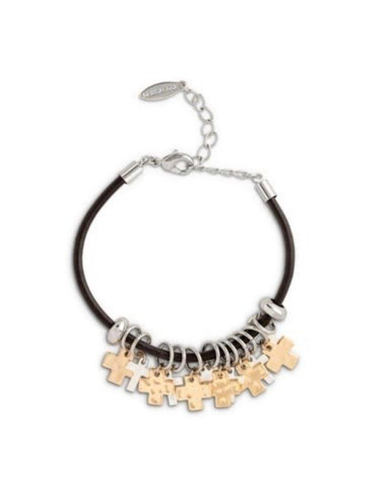Cross Giving Bracelet 1004130150