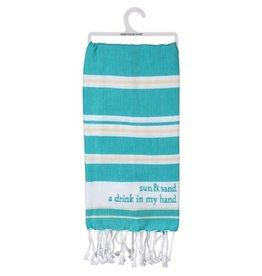 Sun and Sand Towel 102840