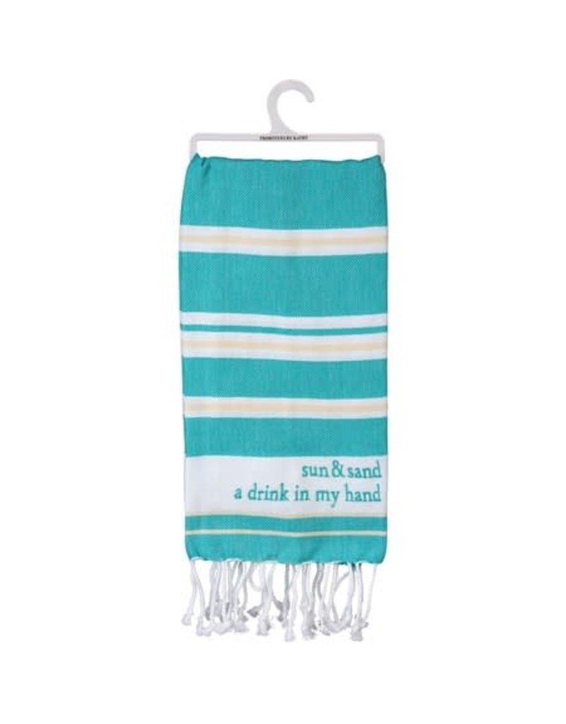 Sun and Sand Towel 102840
