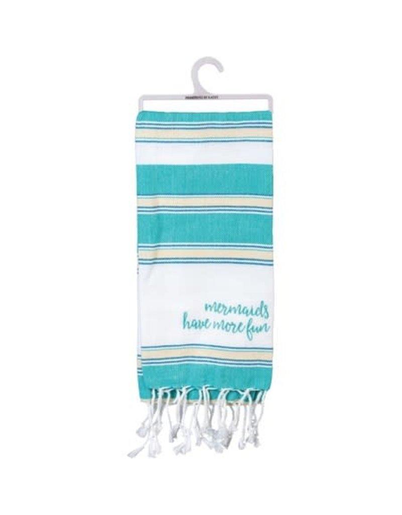 Mermaids Towel 102844