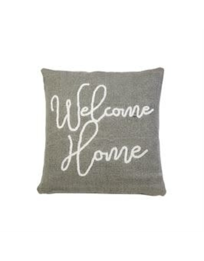 Welcome Home Pillow 41600122W