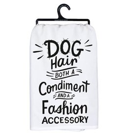 Dog Hair Condiment and Fashion 102786