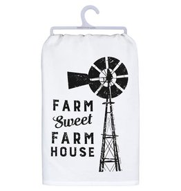 Farm Sweet Farm Towel 39407