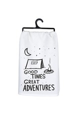 Good Times Towel 104270