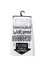 Grandchildren Welcome 29114