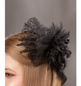 BETHANY LOWE Spooky Hand Hair Clip RL8155