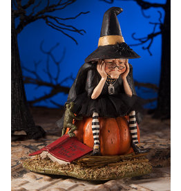 BETHANY LOWE Fear of Flying  Witch TD7636