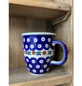 Traditional Keeping Room mug