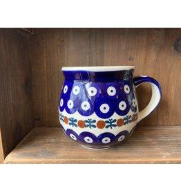Traditional Bubble mug medium