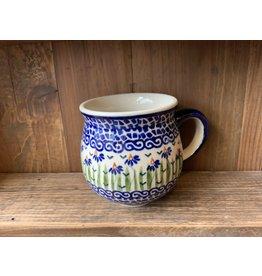 Unikat medium bubble mug