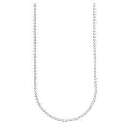 WAXING POETIC BABY BALL SILVER CHAIN S01-30
