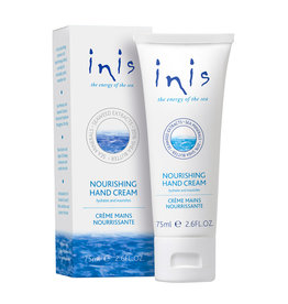 INIS Inis nourishing hand cream 2.6 oz 8015556