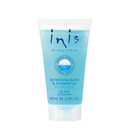 INIS Inis travel shower gel 2.9 oz 8016362